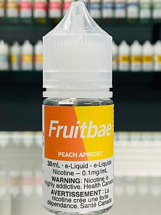 FRUITBAE - PEACH APRICOT