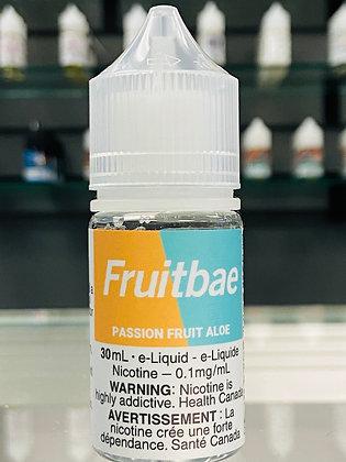 FRUITBAE - PASSIONFRUIT ALOE - 30ML