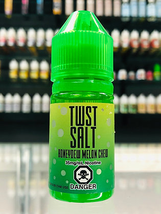 TWIST SALT - HONEYDEW MELON CHEW