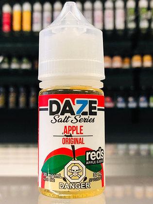 7 DAZE SALT SERIES - APPLE ORIGINAL
