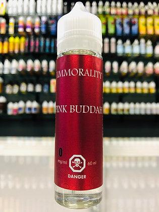 IMMORALITY - PINK BUDDHA