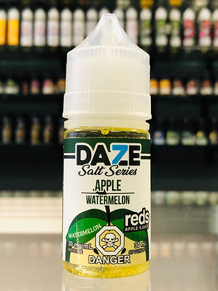 7 DAZE SALT SERIES - APPLE WATERMELON