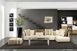 Palazzo Ferreria Sitting Room