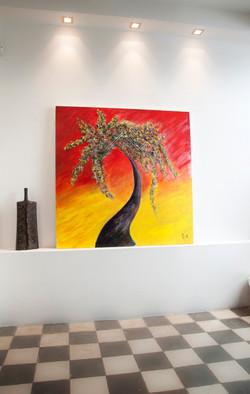 TREE OF LIFE  | code: 116