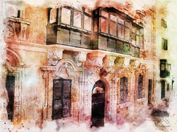 Valletta Palazzo Mansion