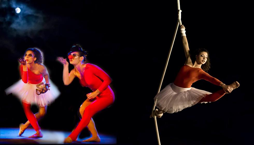 Clown Je e Roddy