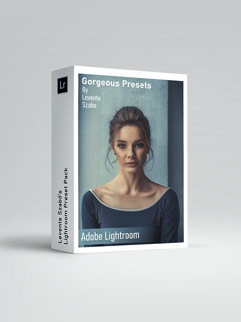 Gorgeous Preset Pack 1#