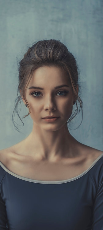 Portrait Editing Course