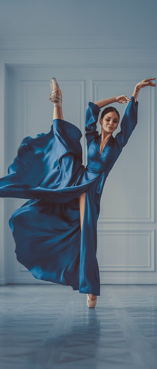 Ballet Photography Editing Course