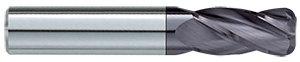 16mm EM 2.0mm C/R 4FL SE*TiALN