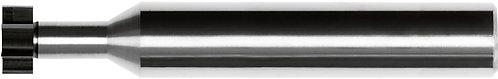 .500 X .1575 (4MM) SOLID CARBIDE KEY CUTTER