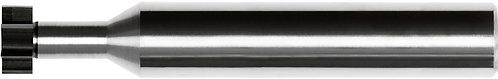 .500 X .1875  (3/16) SOLID CARBIDE KEY CUTTER