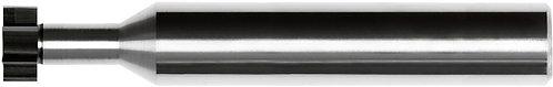 .500 X .1969 (5MM) SOLID CARBIDE KEY CUTTER