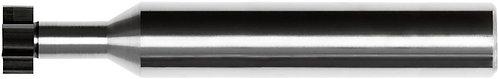 .625 X .1875  (3/16) SOLID CARBIDE KEY CUTTER