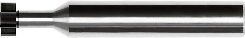 .094 X .0394 (1mm)  SOLID CARBIDE KEY CUTTER
