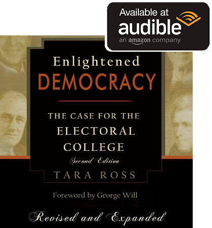 Enlightened Democracy - audible badge.jp