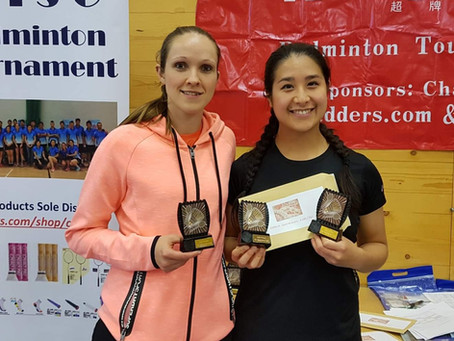 ISO Tournament, May 2019 'Category A' Winners