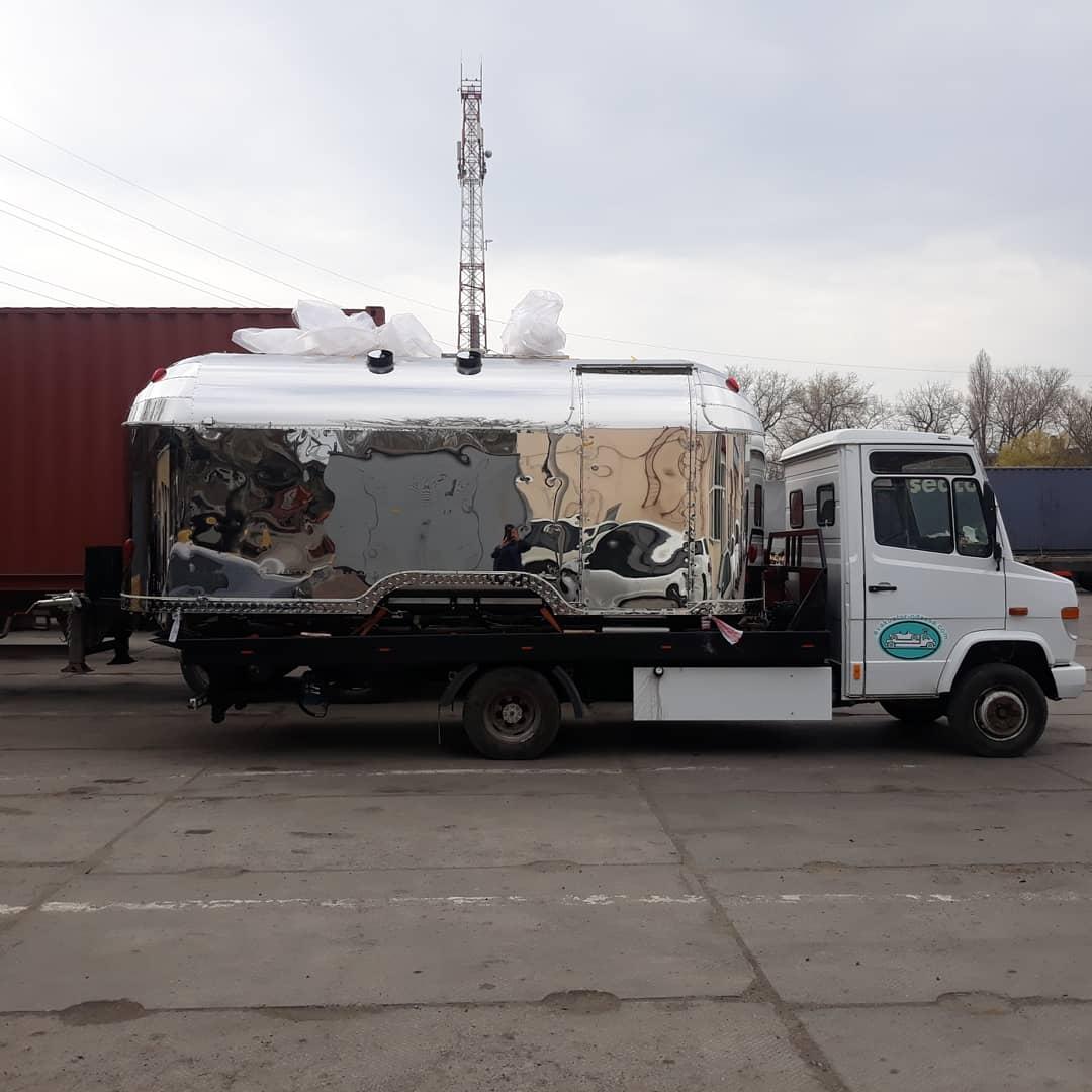 эвакуатор Одесса