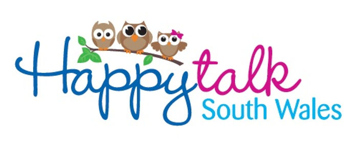 Happy Talk South Wales - Speech and Language Therapy