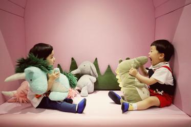 孩子鬧情緒時,怎麼辦?鼓勵子女「說出來」,讓孩子參與選擇才能學會獨立-思比語言治療所