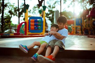 孩子注意力缺陷、無法專心,怎麼辦?提升孩子的專注力-思比語言治療所