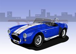 Shelby/AC Cobra 427
