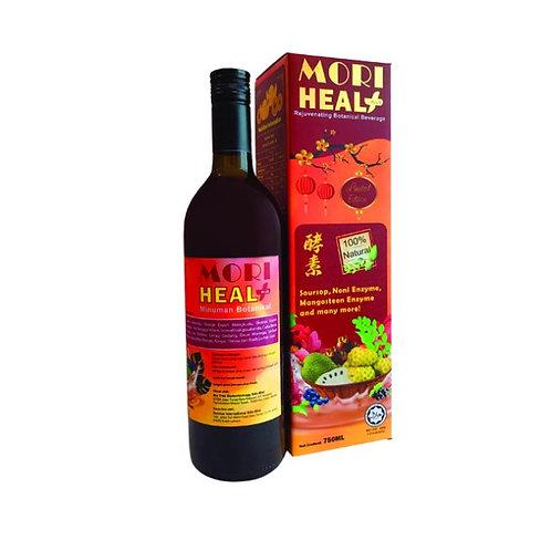 Nutriva MoriHeal Plus - General Health