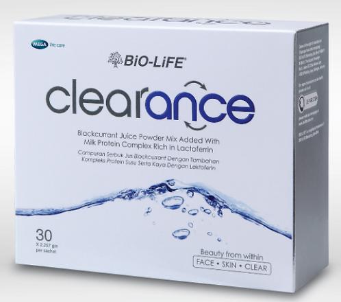 BiO-LiFE Clearance (2.2GX30S)