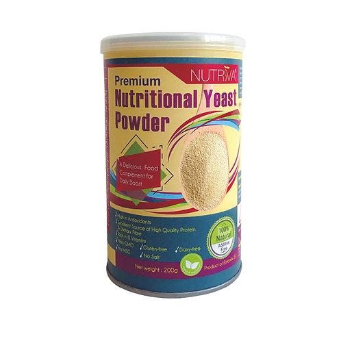 Nutriva Nutritional Yeast Powder