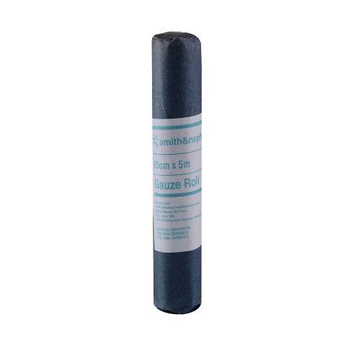 Smith & Nephew Gauze Roll 90cm x 5m