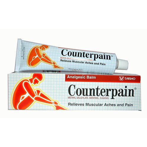 Counterpain Cream 30g
