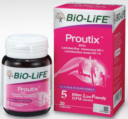 BiO-LiFE Proutix (30S)