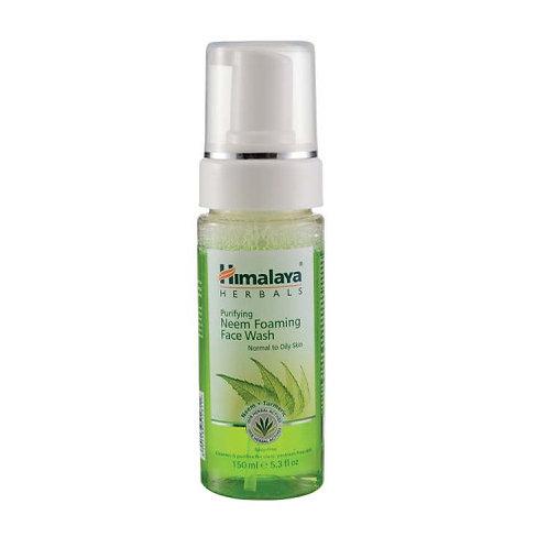 Himalaya Neem Foaming Face Wash 150ml