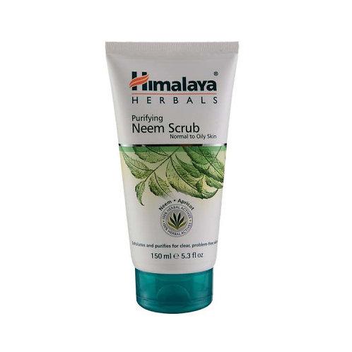 Himalaya Purifying Neem Scrub 150ml