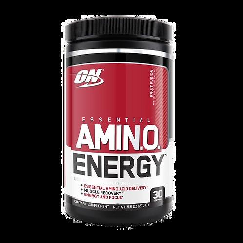 Optimum Nutrition Essential Amino Energy Fruit Fusion (0.6lbg/270g) | Nutrition