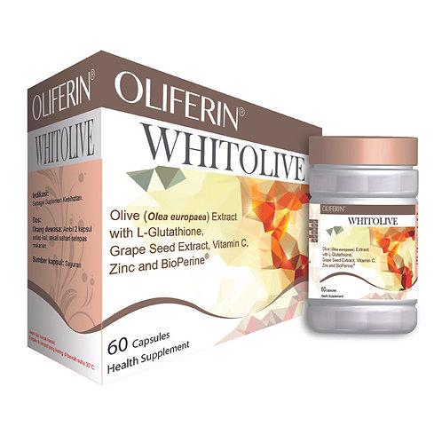 Oliferin Whitolive | Skin Health
