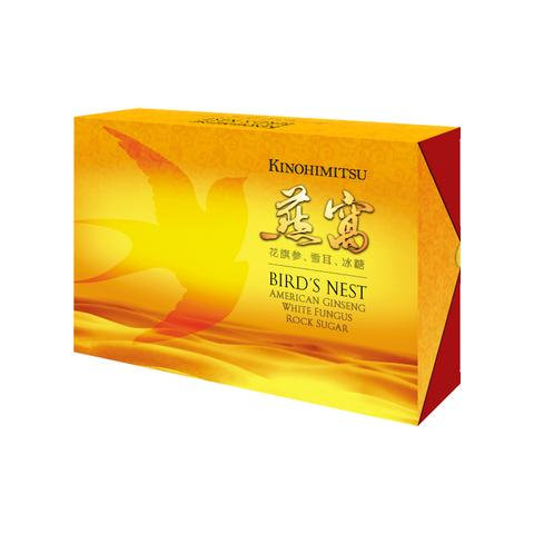 Kinohimitsu Bird's Nest 75ml x 6's