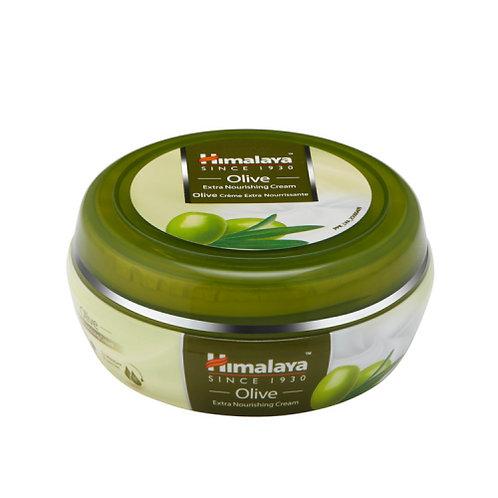 Himalaya Olive Extra Nourishing Cream 50g
