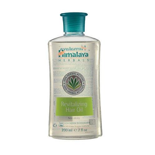 Himalaya Revital Hair Oil 200ml | Hair Health
