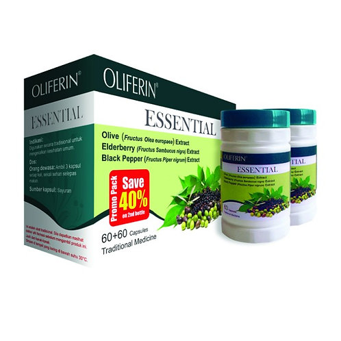Oliferin Essential | General Health