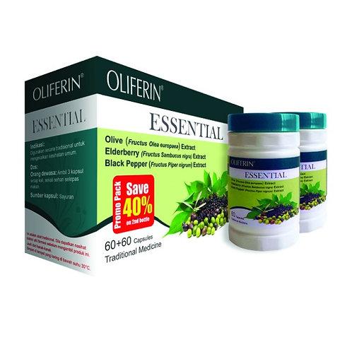 Oliferin Essential | General Health