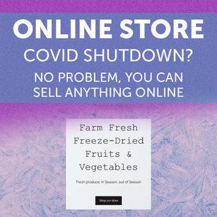 Online Store Creation
