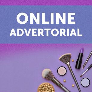 Online Advertorial