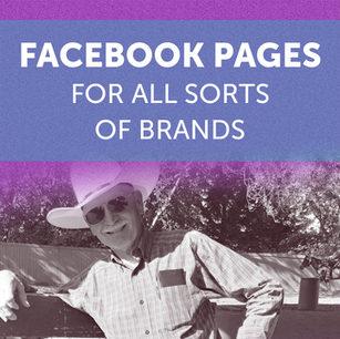 Branded Facebook Page