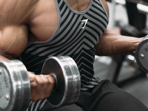 Bovine colostrum vs whey protein.  Which product is more beneficial for resistance training?