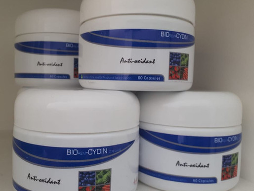 BIOremCYDIN a unique product