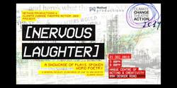 Nervous Laughter x Climate Change Theatre Action 2019