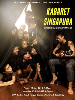 Kabaret Singapura