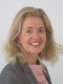 Dr. Ann O'Connell
