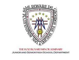 Minor Seminary conducts Virtual Graduation
